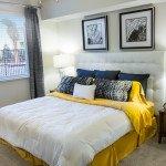 Chardonnay Bedroom.